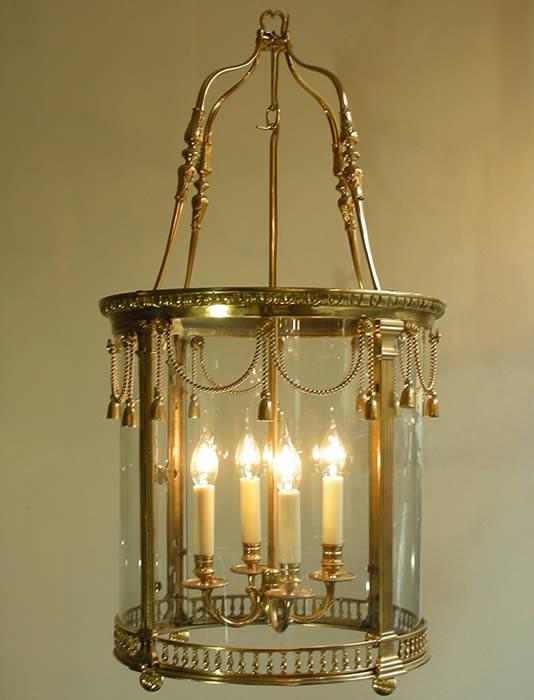 Philippe De Beauvais Antiquaire Luminaires Lustres